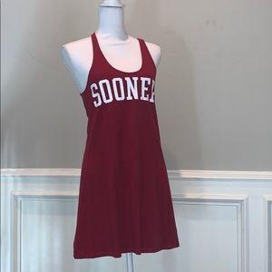 SOONERS Victoria Secret PINK Dress